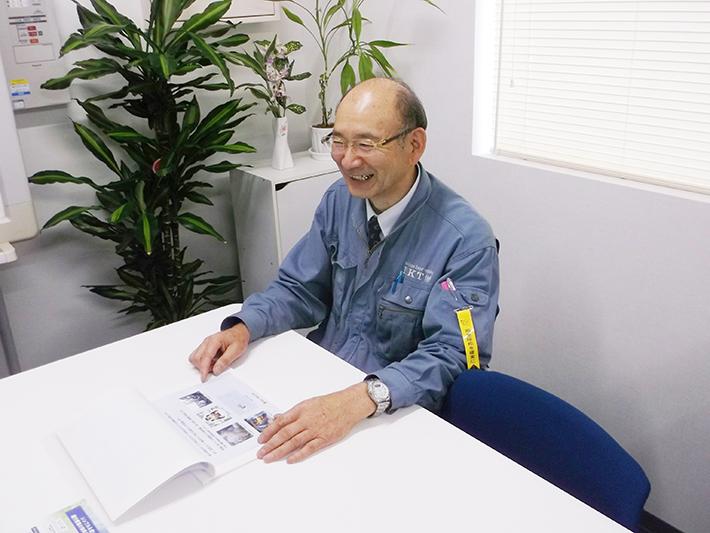 尾崎栄一(2)